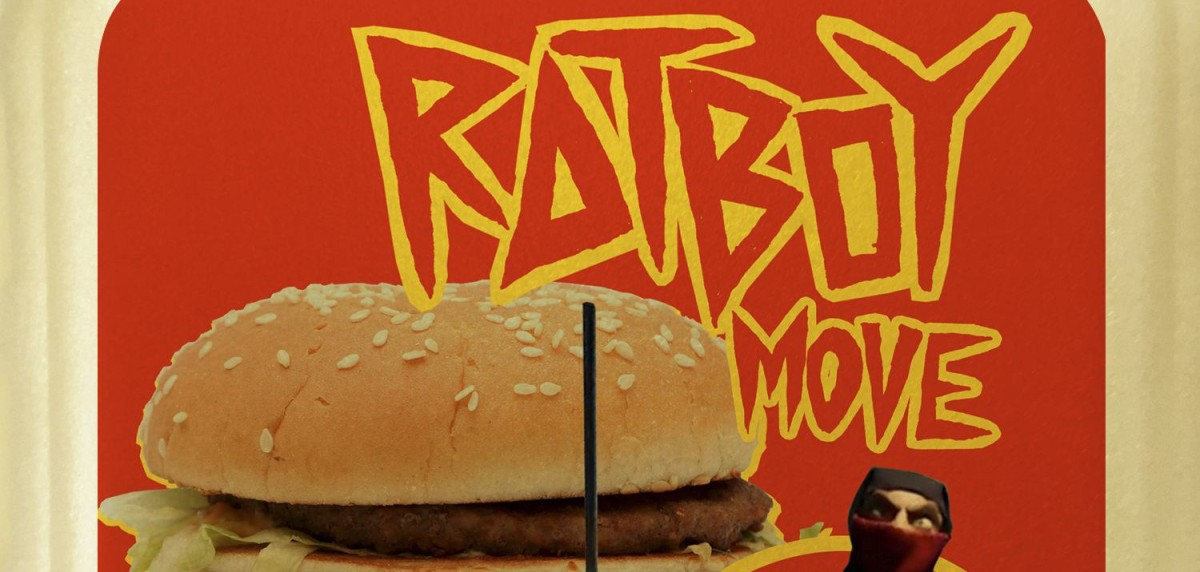 Single review: Rat Boy – 'Move'