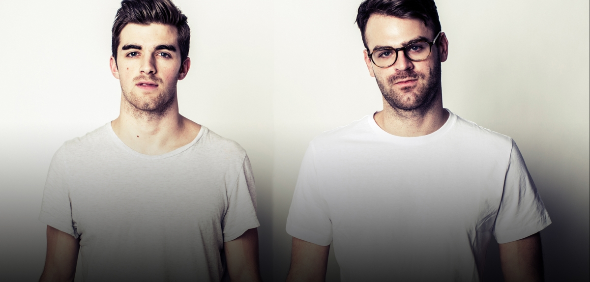 EP review: The Chainsmokers – Collage