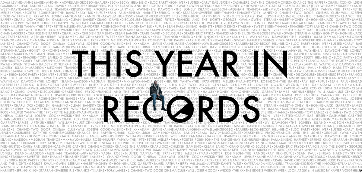 This Year In Records 2016