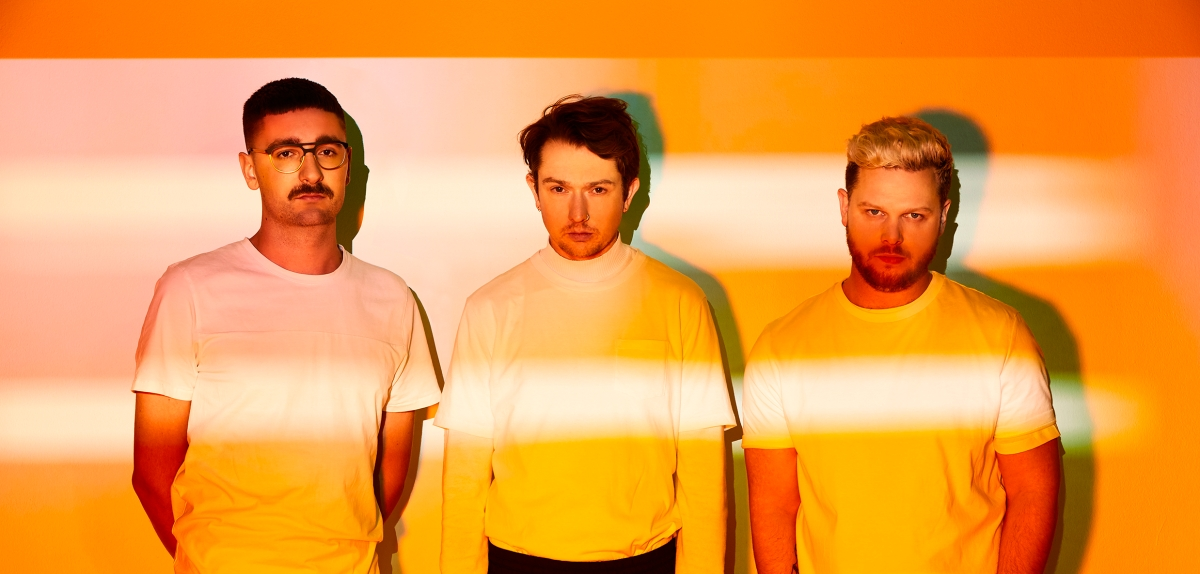 Live review: alt-J at The O2 Arena, London