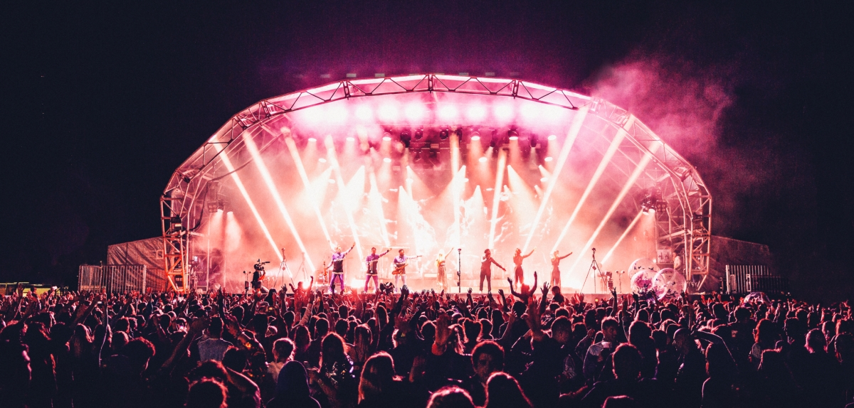 Festival review: Wild Life 2017