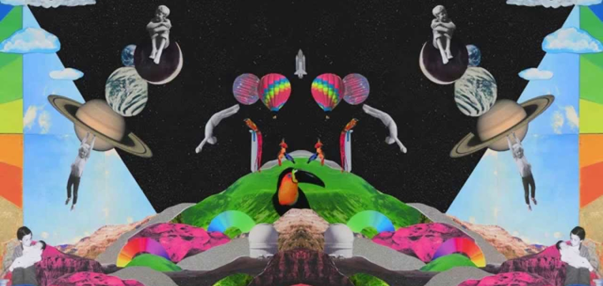 Single review: Coldplay – 'Adventure Of A Lifetime'