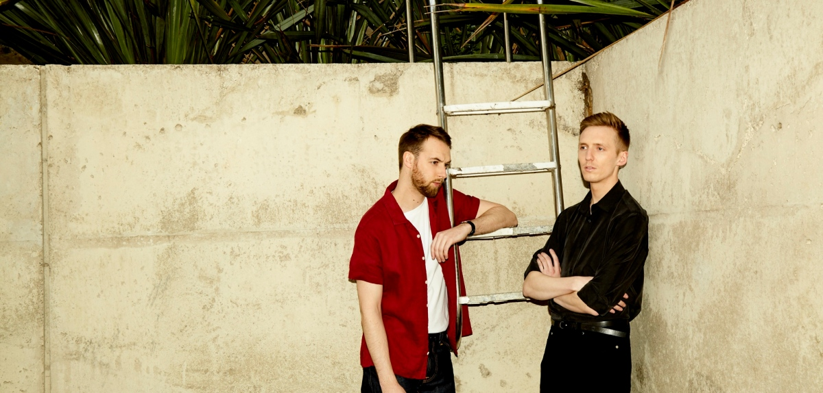 Album review: HONNE – Warm On A Cold Night