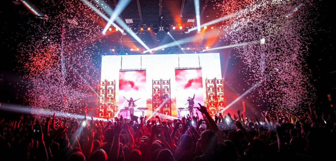 Live review: Porter Robinson & Madeon at O2 Forum, London