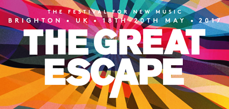 Acts you should catch at The Great Escape 2017