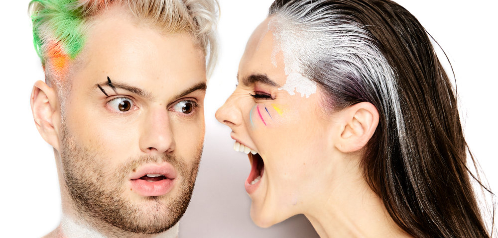 """""""Willing and excited and enthusiastic, that's really what we are"""" – An interview with SofiTukker"""